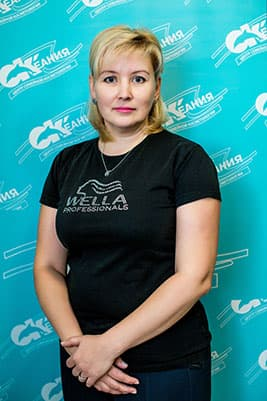 photo Перунова Елена
