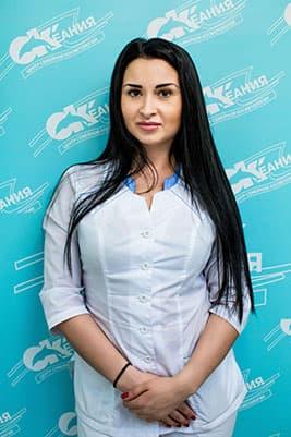 photo Тигунова Кристина
