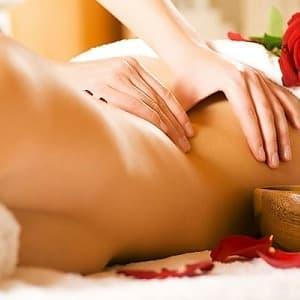 Антицеллюлитный - фитнес массаж
