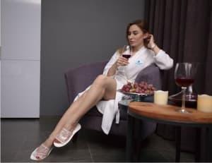 SPA-ПРОГРАММА «Винотерапия»