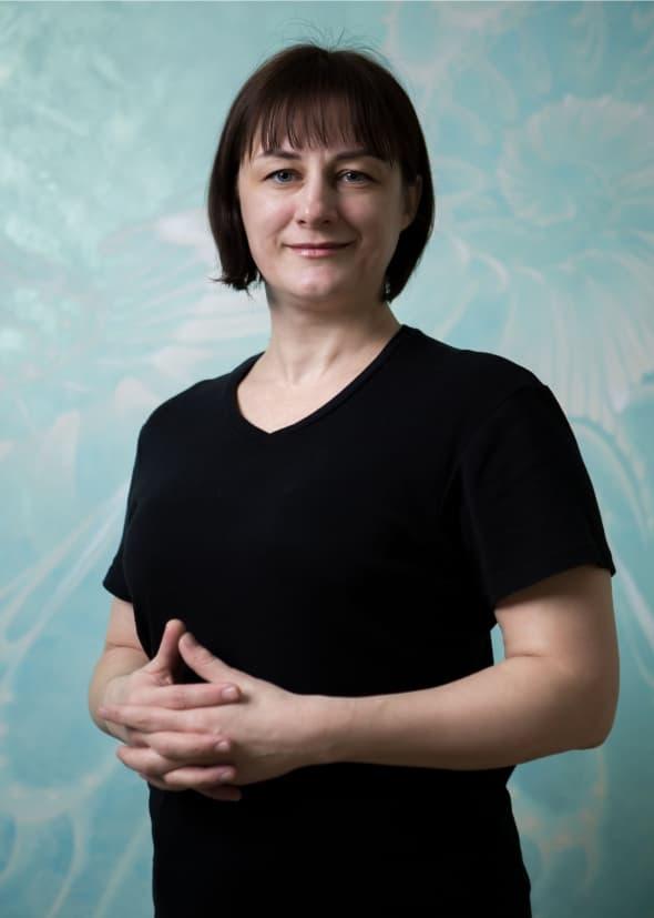 Сурнина Елена