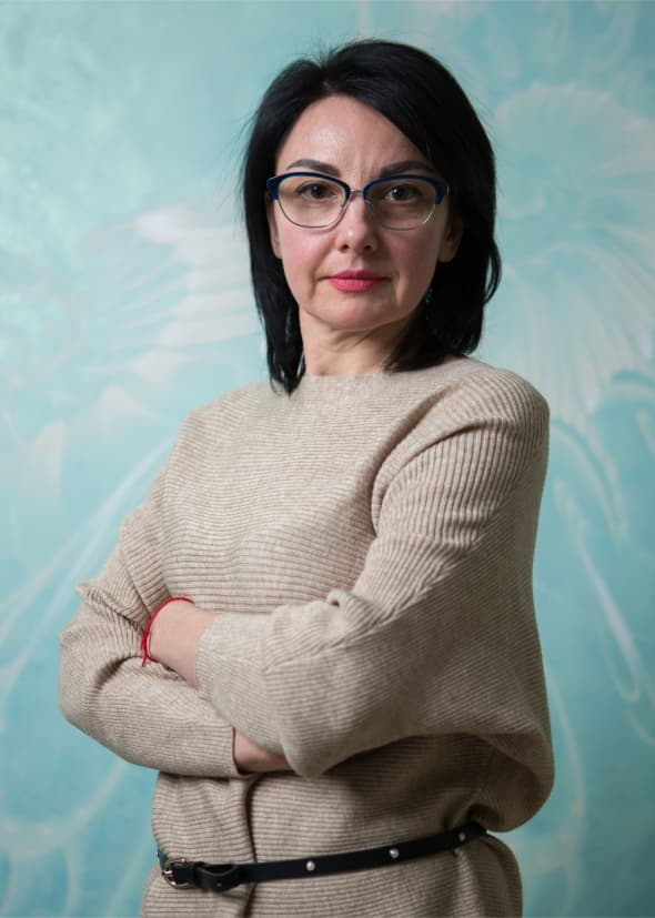 photo Орешкина Марина