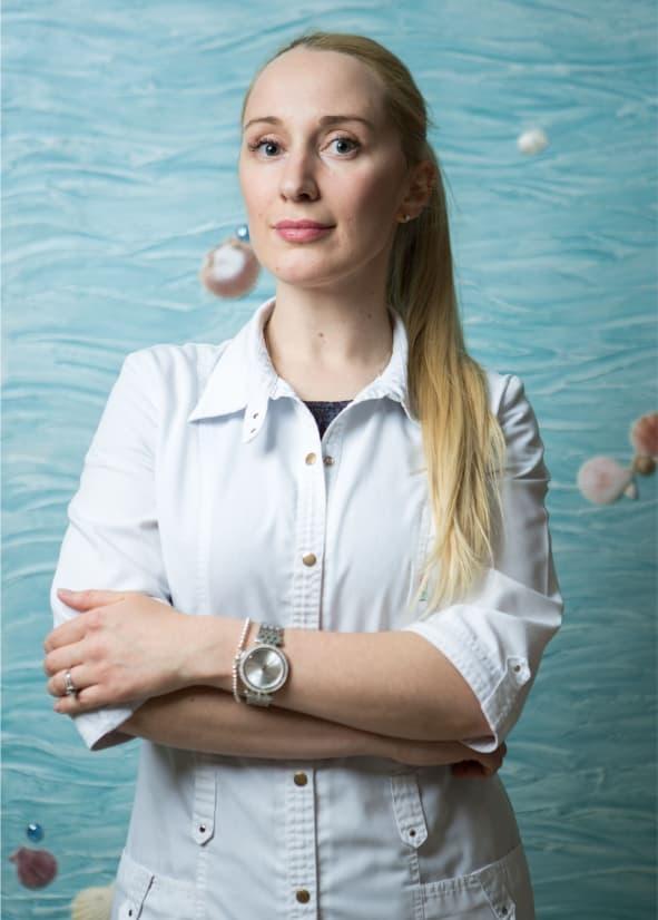 photo Поляева Татьяна
