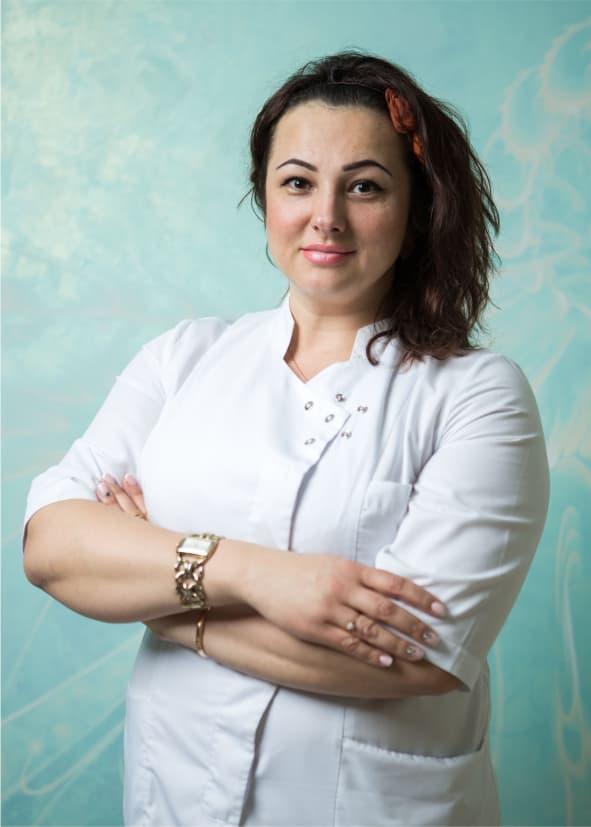 photo Галиничева Оксана