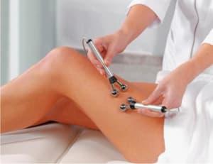 Микротоковая терапия тела