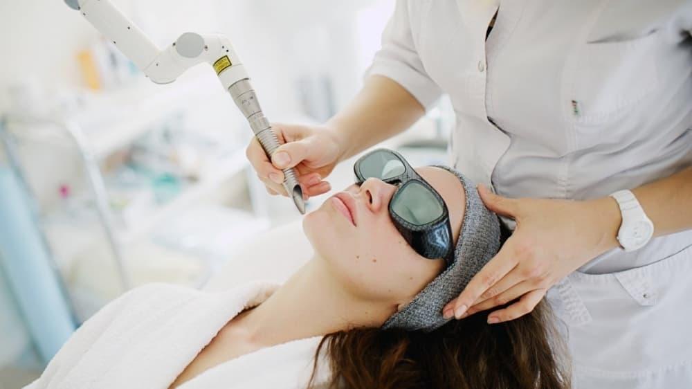 photo Лечение купероза на лице