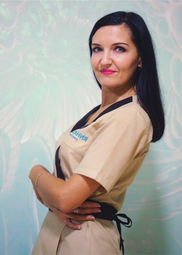 photo Анастасия Гвоздюк