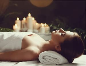 photo Релакс-массаж для женщин