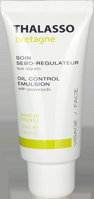 Эмульсия «Контроль» для комбинированной кожи