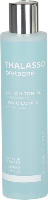 Лосьон Тонизирующий для всех типов кожи