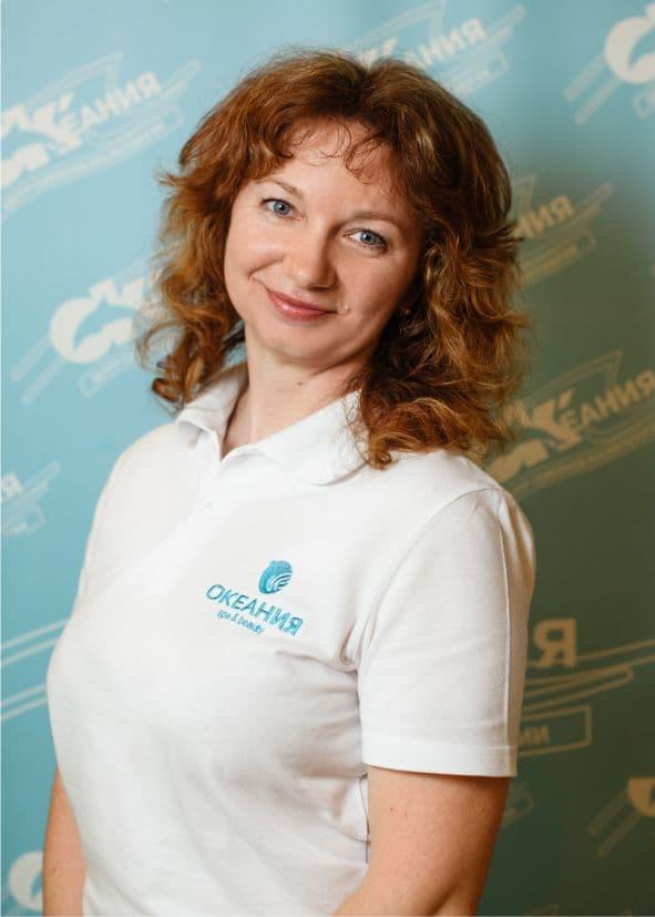 photo Кристина Ильичева