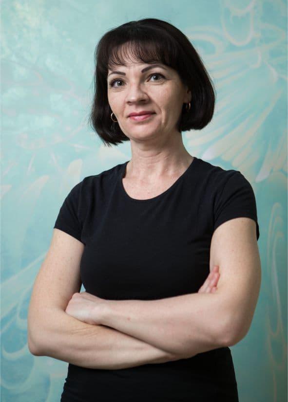 Рязанцева Наталья
