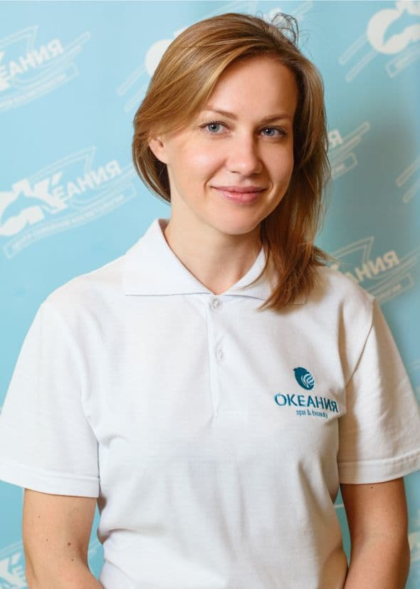 photo Шумкова Мария