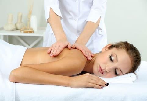 photo Лечебный массаж