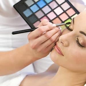 Профессиональный макияж, визаж