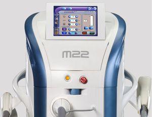 Интимное омоложение M22