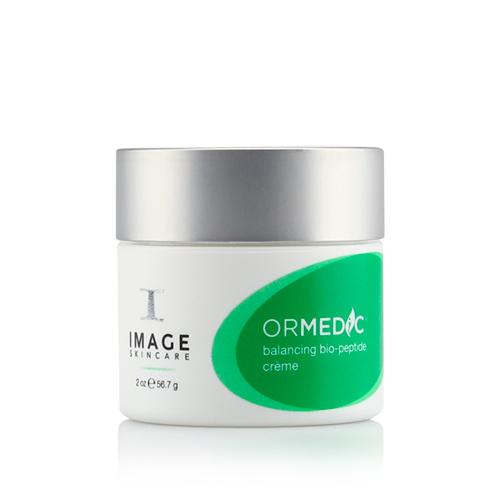 ORMEDIC balancing bio peptide creme - Био-пептидный ночной крем