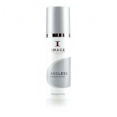 AGELESS total facial cleanser - Очищающий гель с АНА